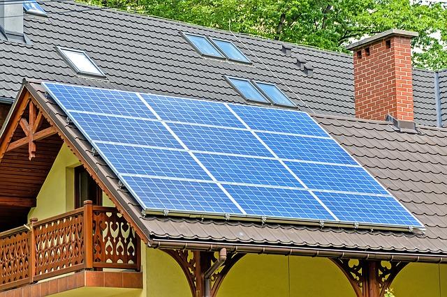 Consommation Energétique Logement
